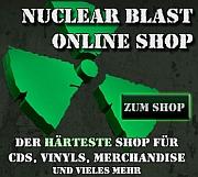 Nuclear Blast Online Shop