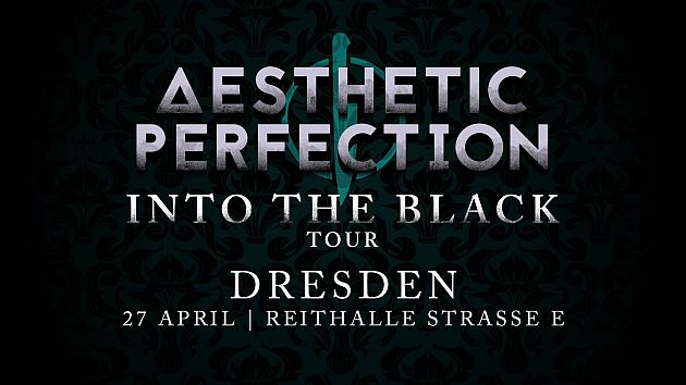 aestheticperfection dresden2019