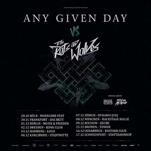 anygivenday tour2017
