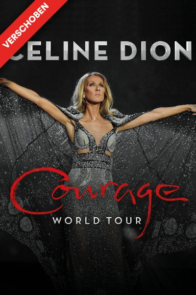 celinedion tour2021 postponement