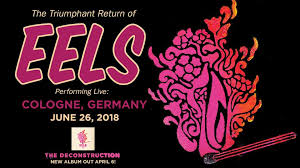 eels cologne2018