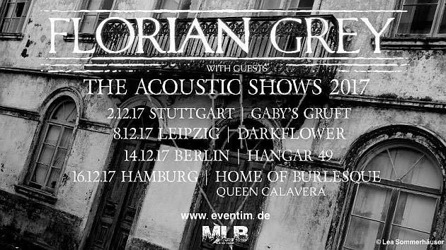 floriangrey acoustic2017