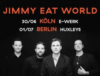 jimmyeatworld germany2020