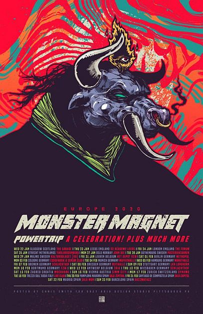 monstermagnet tour2020