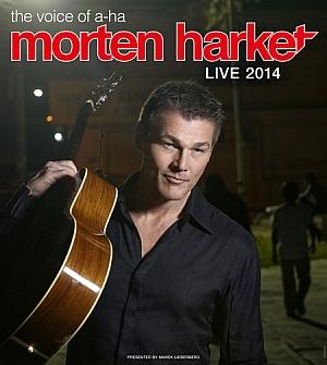Morten Harket concert