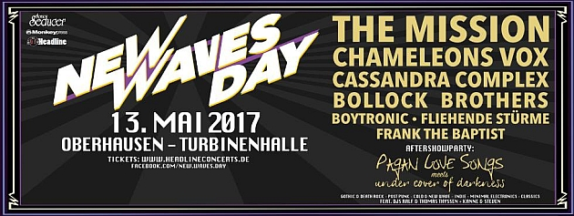 newwavesday2017 flyer