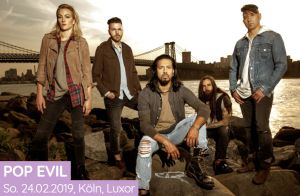 popevil cologne2019