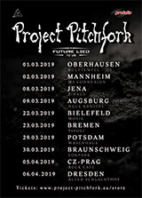 projectpitchfork tour2019