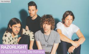 razorlight cologne2019