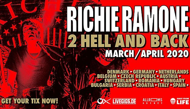 richieramone tour2020