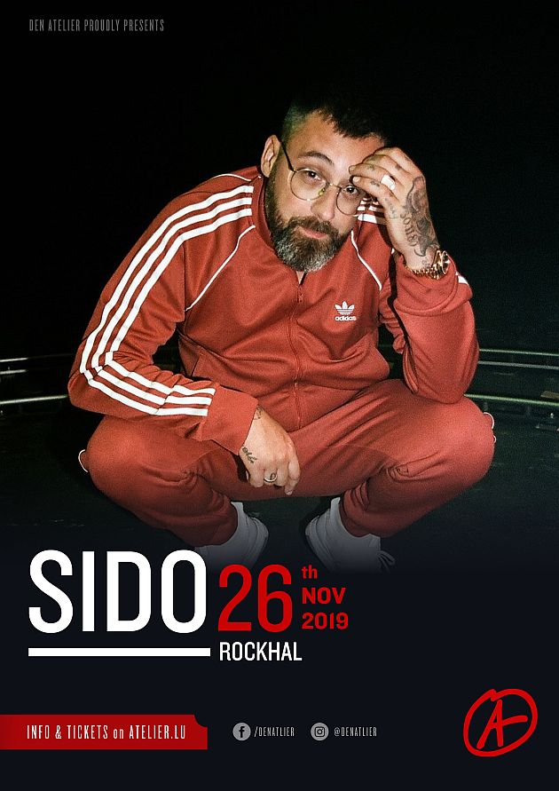 sido luxembour2019
