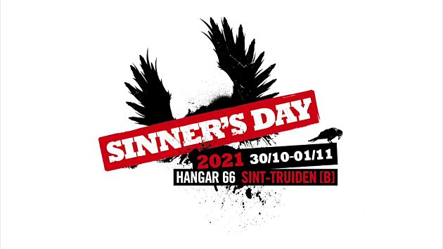 sinnersday2021 logo