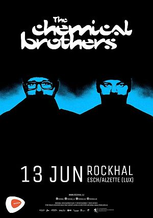 thechemicalbrothers luxembourg2018