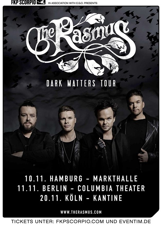 therasmus tour2017