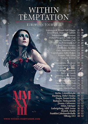 withintemptation_tour2018