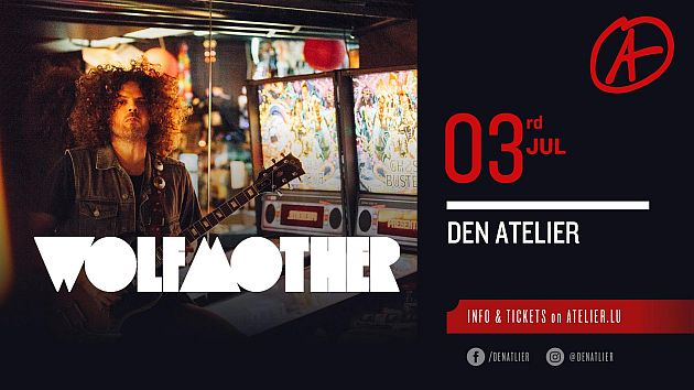 wolfmother denatelier2019