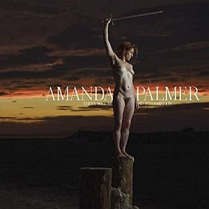 CD Review: Amanda Palmer - There will be no intermission