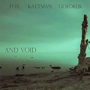 CD Review: And Void - And Void