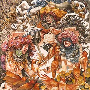 CD Review: Baroness - Gold & Grey