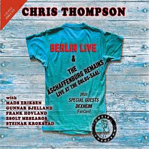 christhompson berlinlive