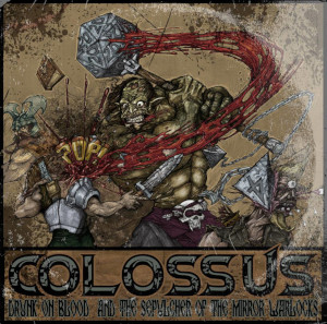 colossus drunkonblood