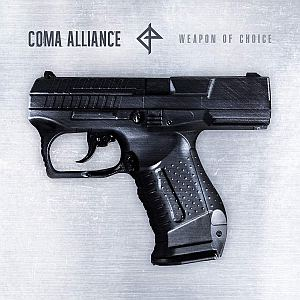 comaalliance weaponofchoice