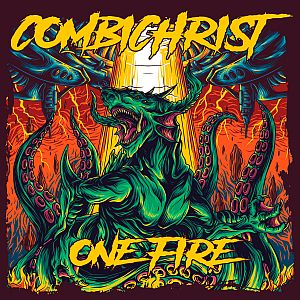 CD Review: Combichrist - One Fire