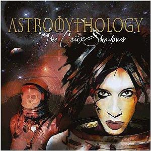 cruxshadows astromythology