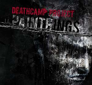 deathcampproject painthings