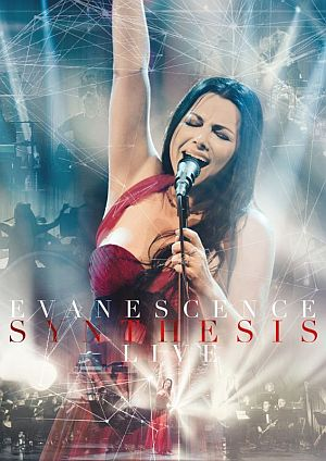 evanescence synthesislive
