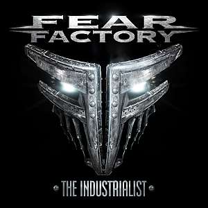 fearfactory theindustrialists