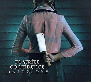 instrictconfidence hate2love
