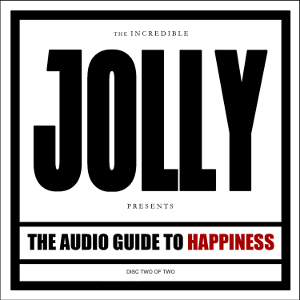jolly theaudioguidetohappiness