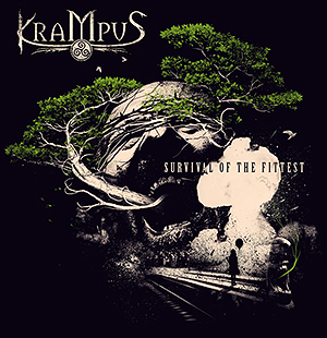 krampus survival of the fittest