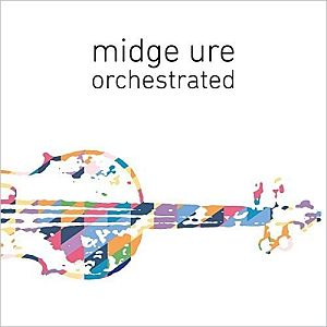 midgeure orchestrated