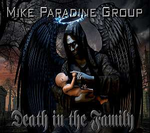 mikeparadinegroup deathinthefamily