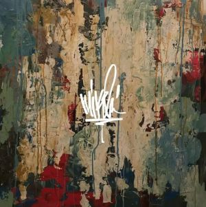 mikeshinoda posttraumatic