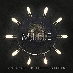 mine unexpectedtruthwithin