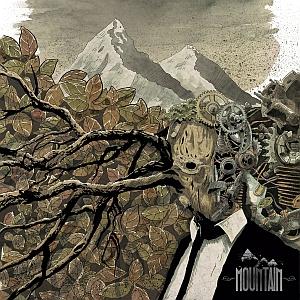 mountain evolve