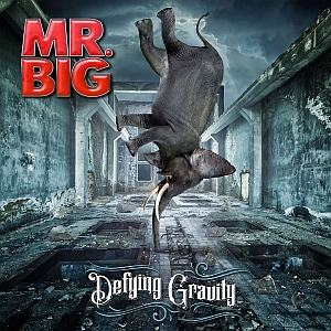 mrbig defyinggravity