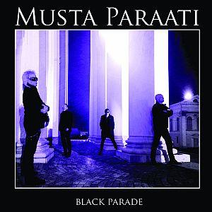 CD Review: Musta Paraati - Black Parade