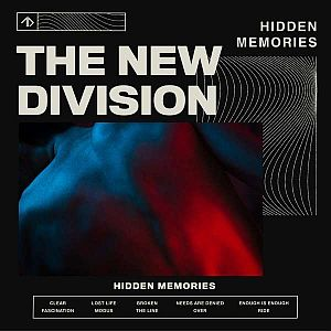thenewdivision hiddenmemories