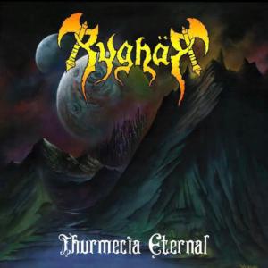 CD Review: Ryghär - Thurmecia Eternal