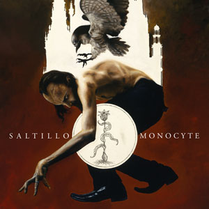 saltillo monocyte vinyl