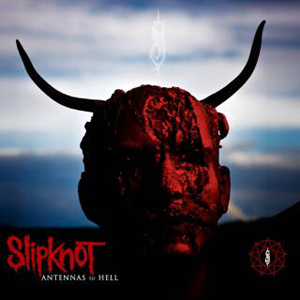 slipknot antennastohell