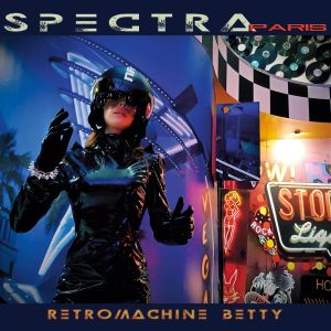 spectraparis retromachinebetty