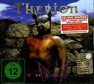 therion theli deluxe