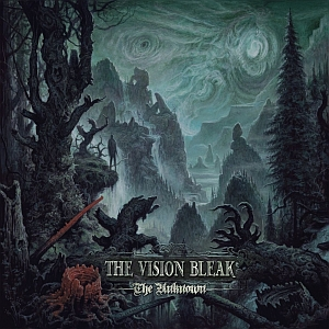 thevisionbleak theunknown