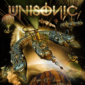 unisonic lightofdawn