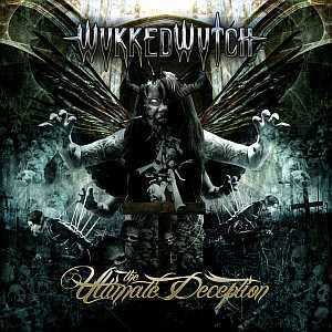 wykkedwytch theultimatedeception